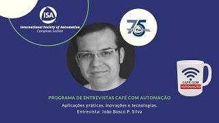 Café Com Automação - João bosco P. Silva