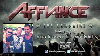 Watch Affiance Bohemian video