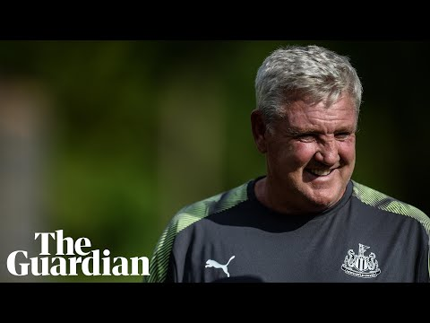 Steve Bruce: the road to becoming Newcastle United's new manager