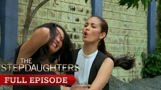 The Stepdaughters: Full Episode 135