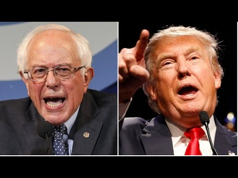 "Would ""Socialist"" Bernie Sanders Have Defeated Donald Trump?"