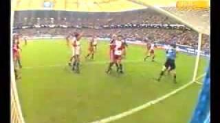 FC Bayern München Meistertitel 00/01