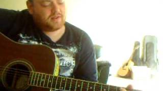 Stone Temple Pilots - Big Empty (Acoustic Cover)