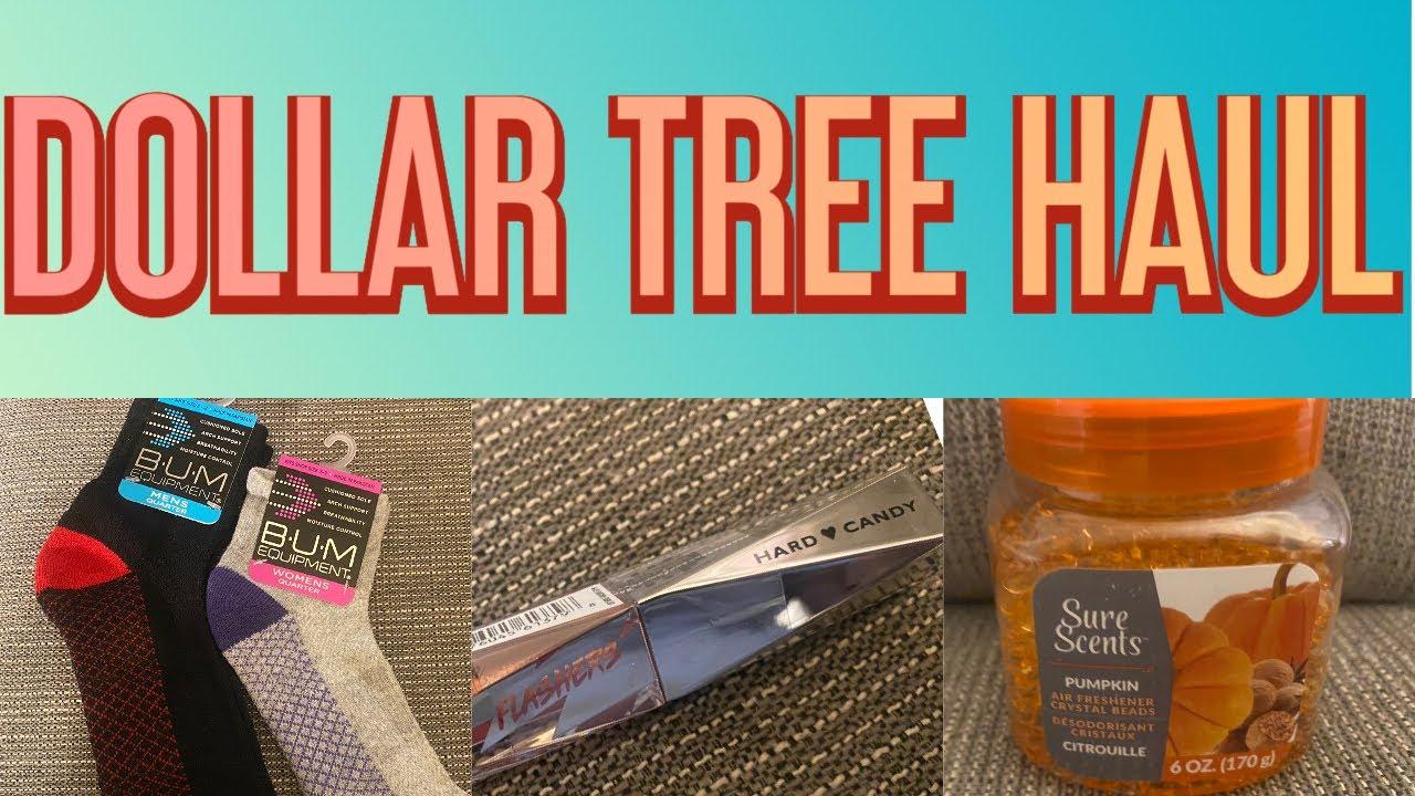 DOLLAR TREE HAUL!! Uploaded 7/5/20