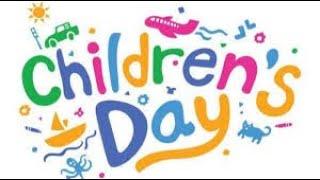 Children's Day Program (LIVE) | 14th November 2020 | MY EL-SHADDAI TV