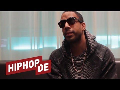 Was Ryan Leslie von Kanye West unterscheidet und wie er Musik revolutioniert  Interview Pt 2