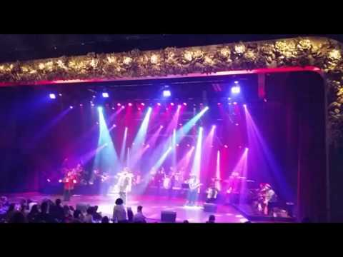 Musichall Dubai Georgy Russian military show