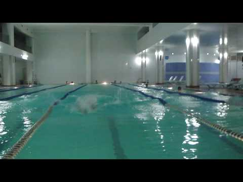 Swimer from Azebaijan.MP4