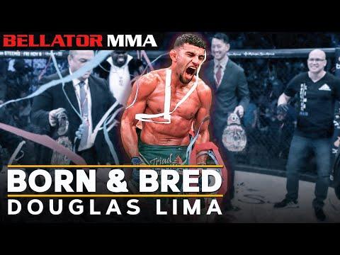 Born & Bred: Douglas Lima | Bellator MMA