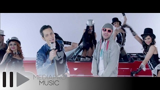 Repeat youtube video Stefan Banica feat. Pacha Man - Alerg printre stele (official video HD)