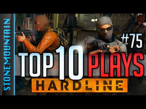 how to get knockout in battlefield hardline