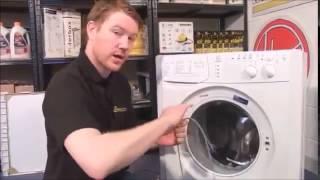 Замена манжеты люка стиральной машины Ремонт стиральных машин(, 2015-04-02T07:02:22.000Z)
