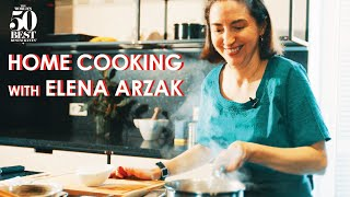 Home Cooking with Elena Arzak - presented by Miele
