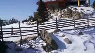 видео Лучшие горнолыжные курорты Турции