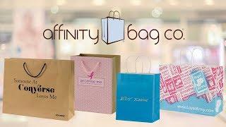 Custom Paper Bags - Company Custom Paper Bags