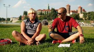 Pal Hajs TV - 37 - Gracjan Roztocki