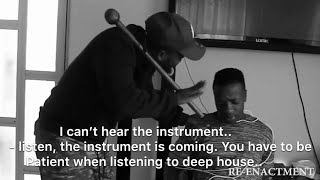 People Who Listen To Deep House - Skits By Sphe