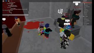 roblox ghost hunting