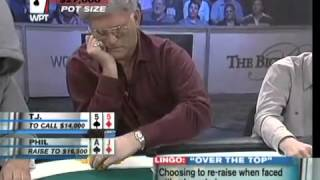World Poker Tour Season 2 Episode 1 Legends Of Poker WPT 1 - 6.mp4