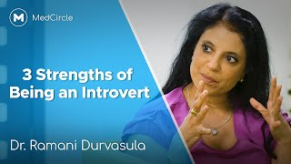3 Strengths of Introverts vs. Extroverts