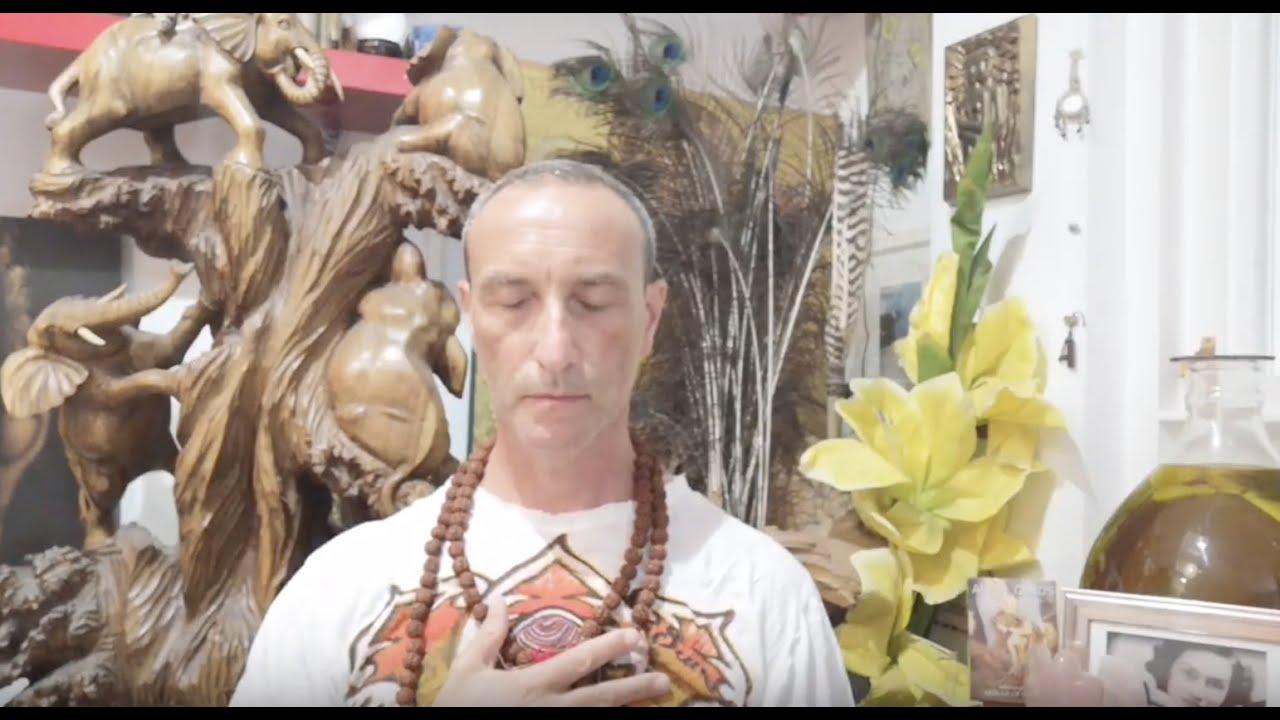 Global Meditation - YouTube