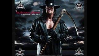 WWE Backlash 2008 Theme song
