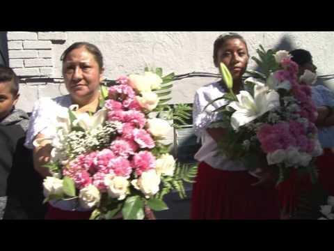 Fiestas de la Virgen De Guadalupe de Baños-Cuenca. Port Chester NY 2016
