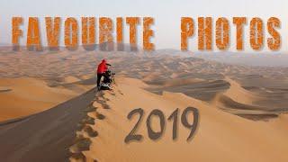 My Favourite LANDSCAPE Photographs | 2019