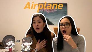BTS (防弾少年団) Airplane pt.2 -Japanese ver.-」 Official MV *REACTION*
