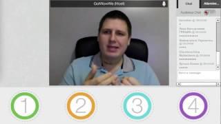 Как создать и использовать свой персональный видео портал!(Как создать и использовать свой персональный видео портал! Где общение происходив в видео формате даже..., 2015-01-18T09:08:54.000Z)