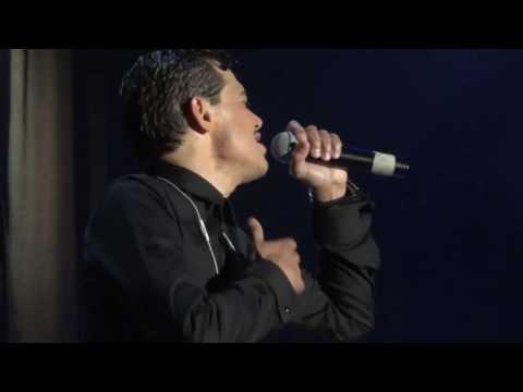 El Debarge Live - 11.02.13