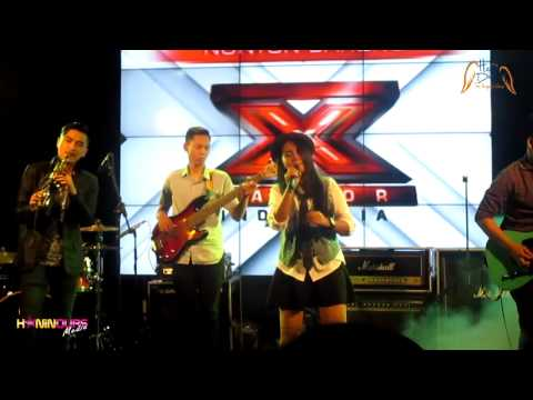 Shake It Off - Taylor Swift (Cover) by Hanin Dhiya Ft. Follow Band