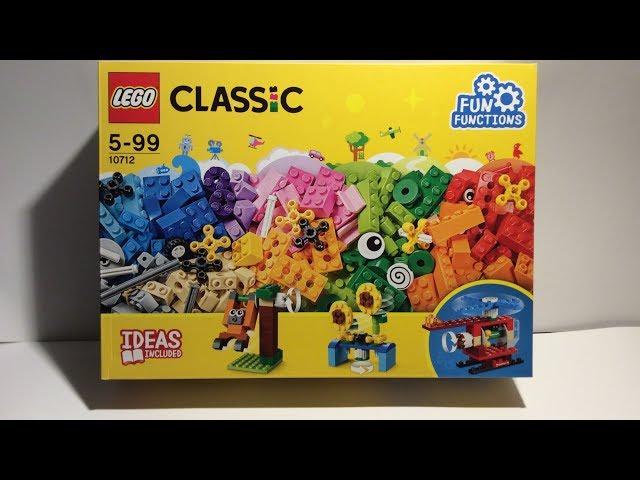 LEGO Classic 10712