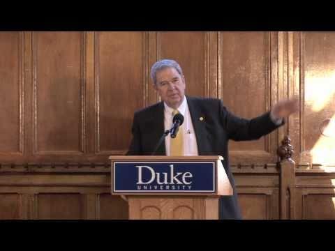 The Duke Endowment Announces $80 Million Gift to Duke University