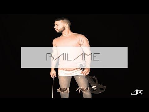 Nacho, Yandel, Bad Bunny - Báilame (Remix) || Jean Ramos (Violin Cover)