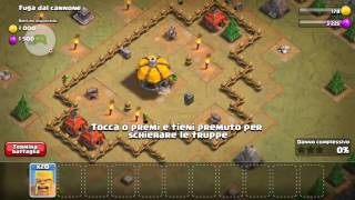 Clash of Clans (Parte 04-I Barbari spaccano!)