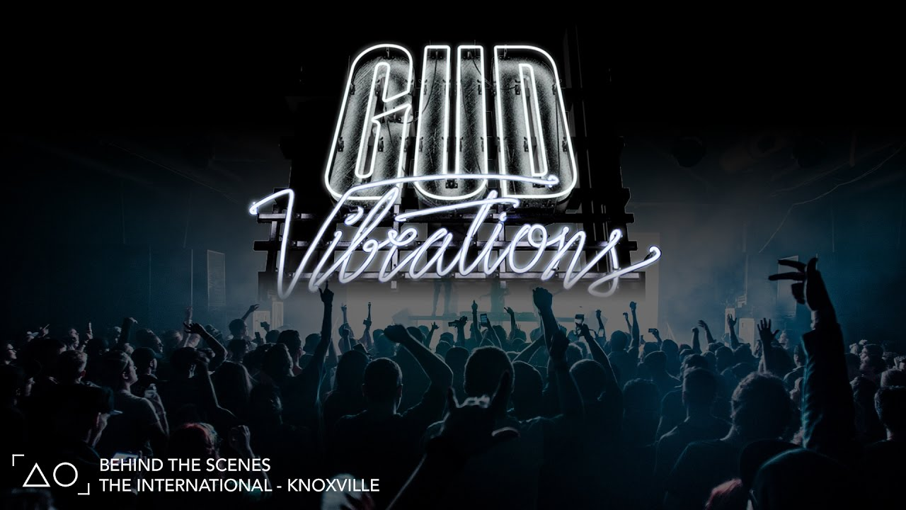 Gud Vibrations Tour Slander