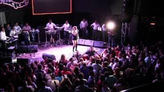 MARISOL y La Magia del Norte / MIX HUAYNOS / Concierto en Madrid 2015