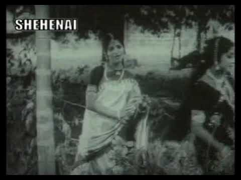 Oriya film song -- Aliali Kain fula gori