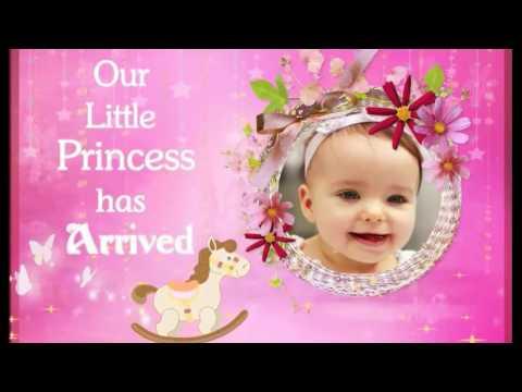 cradle-/-naming-ceremony-invitation-for-baby-girl