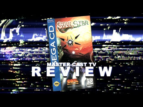 Soulstar (Sega CD) Review - Master-Cast TV
