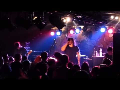 The Browning - Full Live Set - 26.02.13 Exhaus Trier