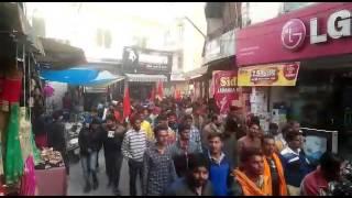 Shiv sena Dimand Hindu Cm In Punjab Rajiv tandon