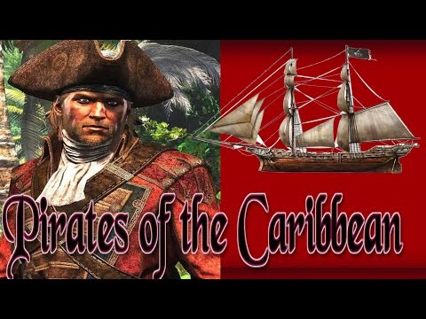 Pirates of the Caribbean - From The Game Assassin's Creed- Black Flag - Free on XBOXONE