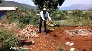 Haya ndio Maajabu ya KIGOMA na SUMBAWANGA