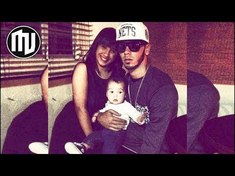 Anuel AA: Carta a su madre y esposa desde la prisión