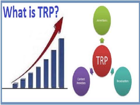 ಟಿಆರ್ಪಿ ಅಂದರೆ ಏನು..? | WHAT IS TRP | MYSORE POST | MEDIA IDEA