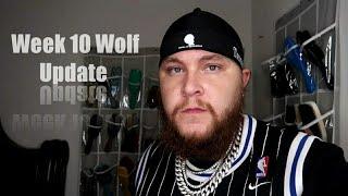 Week 10 Wolf Update