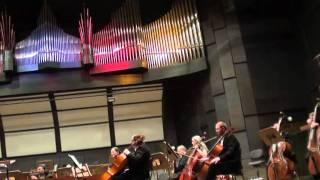 Chroboková Kateřina / J.S.Bach Dorische Toccata BWV 538