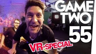 Game Two in 360 Grad: Das große Virtual-Reality-Special | Game Two #55